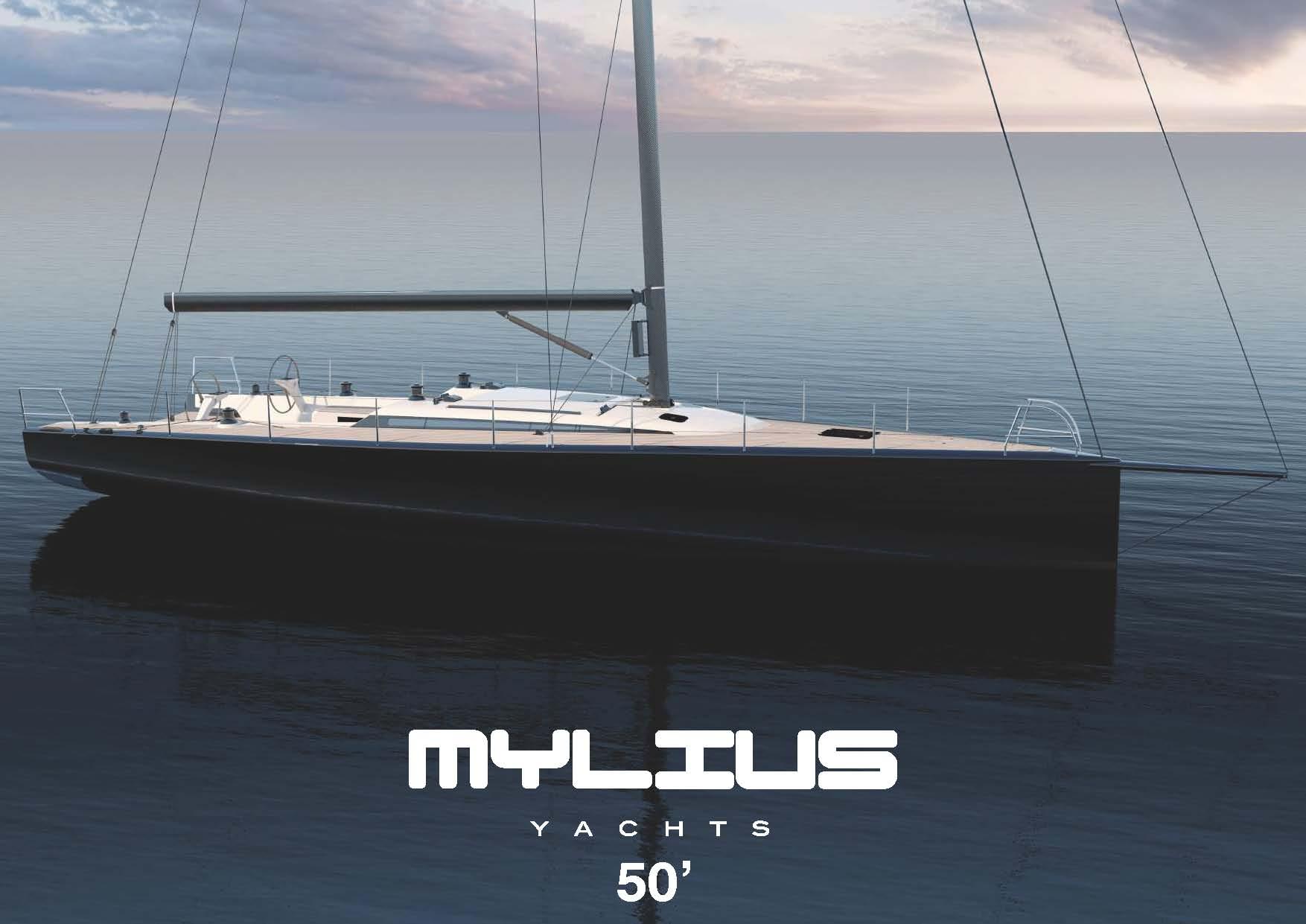 Mylius 50'