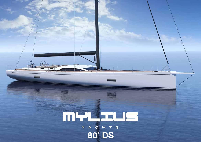 Mylius 80' DS